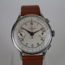 Chronographe Suisse Cie 39mm Ruční natahování použité
