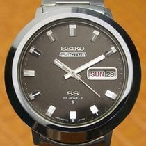 Seiko 5 38mm United States of America, California, Hercules
