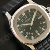 Pacardt Steel 36mm Quartz pre-owned