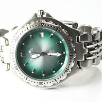 Fossil pre-owned