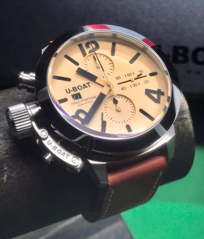 Hook up montres pH