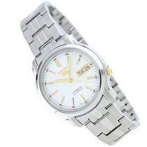 Seiko new Automatic Luminescent Hands 38mm Steel