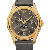 Patek Philippe Annual Calendar 39mm Grey