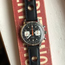 Vintage chronograph 1970 gebraucht