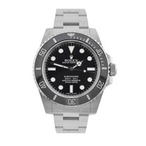 Rolex Steel 40mm Automatic 114060 new