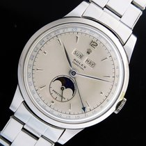 Rolex 8171 Very good Steel 38mm Manual winding