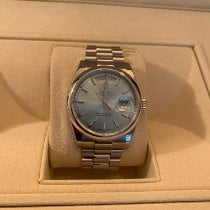 Rolex Day-Date 36 118206 2015 occasion
