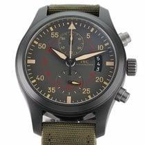 IWC Pilot Chronograph Top Gun Miramar IW3880-02 2016 occasion