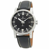 Chronoswiss Steel 40mm Automatic CH-2883-BK new United States of America, New York, New York
