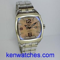 Ball 37mm Conductor Mother of Pearl Dial