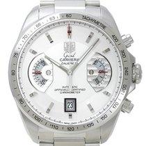 TAG Heuer Grand Carrera Automatik Chronograph
