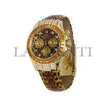 Rolex DAYTONA LEOPARDATO 116598 SACO Full Set