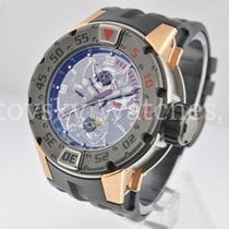 Richard Mille RM 25 Diver Tourbillon Chronograph