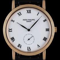 Patek Philippe Calatrava 3919J Good Rose gold 33mm Manual winding United Kingdom, London