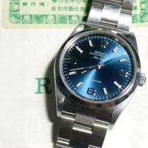 勞力士 (Rolex) Oyster Perpetual Air king Ref 14000