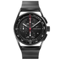 保时捷 1919 Chronotimer All Black
