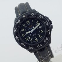 Breitling Colt Military PVD, very hard to find in this condition