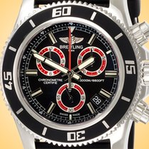 Breitling Superocean M2000 Chronograph