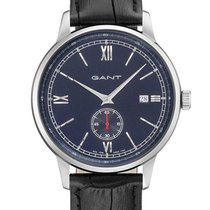 Gant GT023004 Freeport Herrenuhr 42mm 5ATM