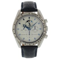 Omega Speedmaster Broad Arrow 3575.20.00 Moonphase