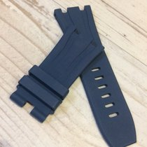 AP Rubber Band Dark blue For Audemars Piguet Royal oak...
