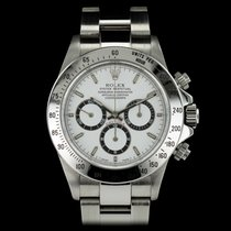"Rolex Cosmograph Daytona 16520 ""zenith movement"" full..."