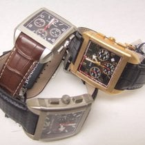 JeanRichard 38mm Automatic Paramount new