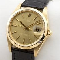 Rolex Oyster Perpetual Date 1500 Automatic 1976 gebraucht