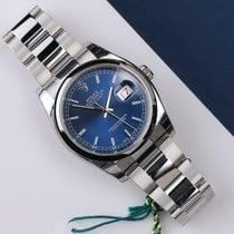 Rolex Datejust 36 NEW Ref. 116200