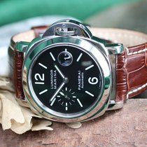Panerai Luminor PAM104 – 2003 – Full Set – £3,750