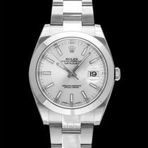 Rolex Datejust Steel United States of America, California, San Mateo