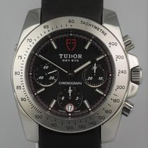 Tudor Sport Chronograph Zeljezo 41mm Bez brojeva