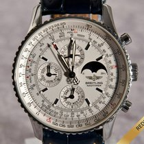 Breitling Moonphase Navitimer 1461 Chronograph / U.S.A & UK GAL