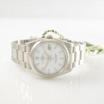 Rolex Date 115200