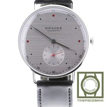 NOMOS Metro Neomatik new 2019 Automatic Watch with original box and original papers 1114