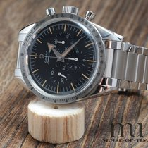 Omega Speedmaster 311.10.39.30.01.001 Very good Steel 38.6mm Manual winding