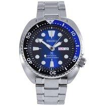 Seiko Men's SRPC25K1 Prospex Watch