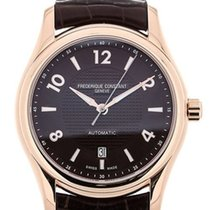 Frederique Constant Runabout Automatic 43mm Negro
