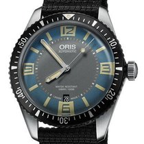 Oris Divers Sixty Five 01 733 7707 4065-07 5 20 24 2020 new