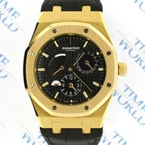 Audemars Piguet Royal Oak Dual Time Pозовое золото 39mm