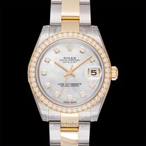 Rolex Lady-Datejust 178383 NG nuevo