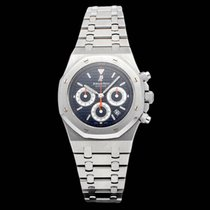 Audemars Piguet Royal Oak Chronograph pre-owned 39mm Steel