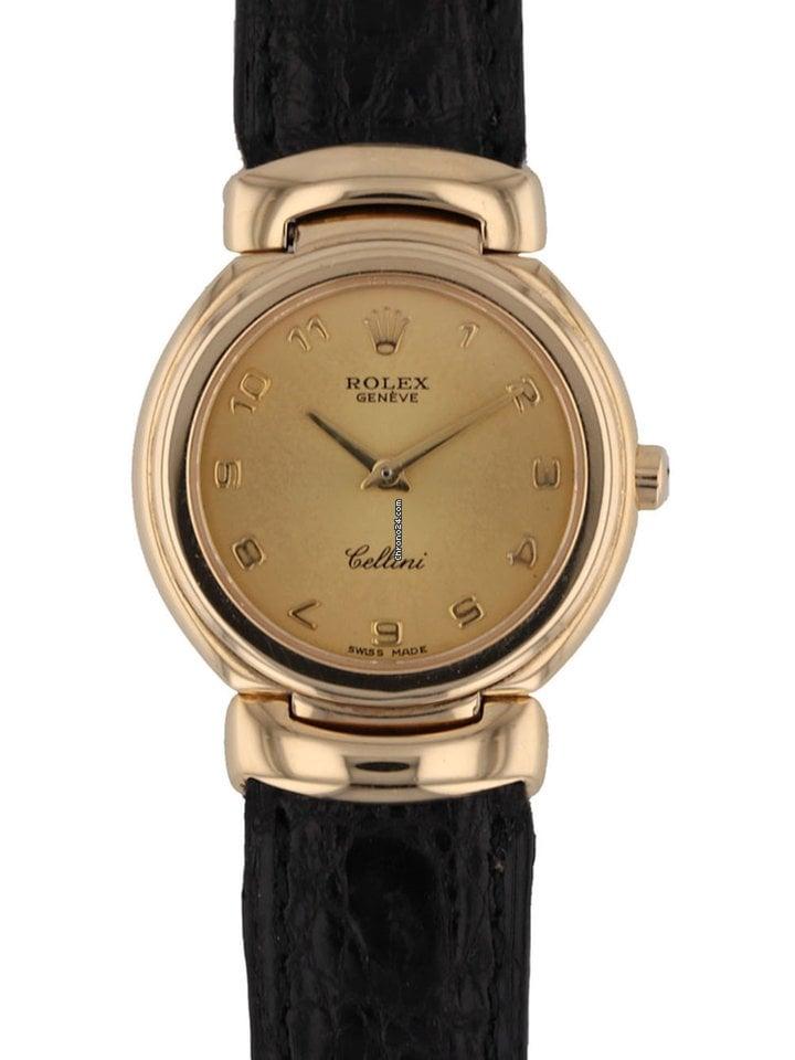 73970c40e58 Rolex Cellini - Todos os preços de relógios Rolex Cellini na Chrono24