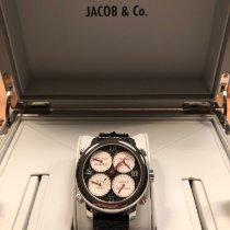 Jacob & Co. Stahl 47mm Automatik H24SSG gebraucht Deutschland, Münster