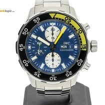IWC Aquatimer Chronograph new 44mm Steel