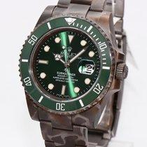 Rolex 116610 Stahl Submariner Date gebraucht