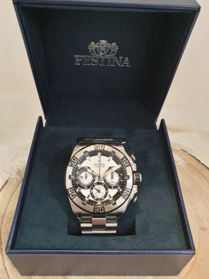 cb2630a6a5df Relojes Festina - Precios de todos los relojes Festina en Chrono24
