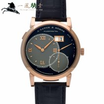 A. Lange & Söhne Grand Lange 1 Rose gold 42mm United States of America, California, Los Angeles