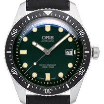 Oris Divers Sixty Five 01 733 7720 4057-07 4 21 18 2020 new