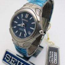 Seiko Kinetic SMA131P1 2001 new